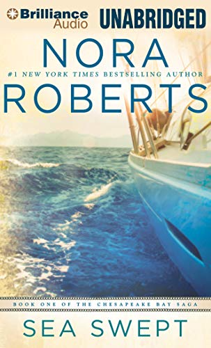 Sea Swept: Nora Roberts