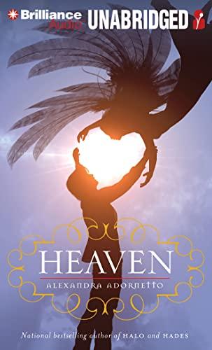 9781469297842: Heaven (Halo Trilogy)
