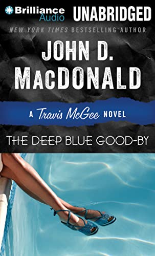 9781469298122: The Deep Blue Good-By (Travis McGee Mysteries)