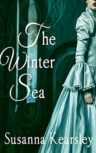 The Winter Sea (1469298643) by Susanna Kearsley