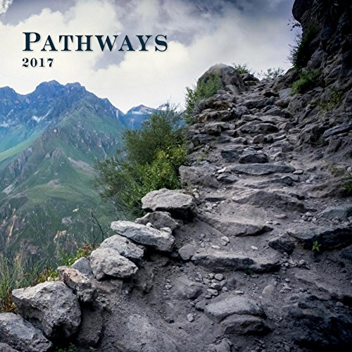 9781469336596: Pathways 2017 Calendar