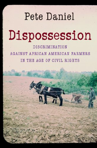 9781469602011: Dispossession: Discrimination against African American Farmers in the Age of Civil Rights
