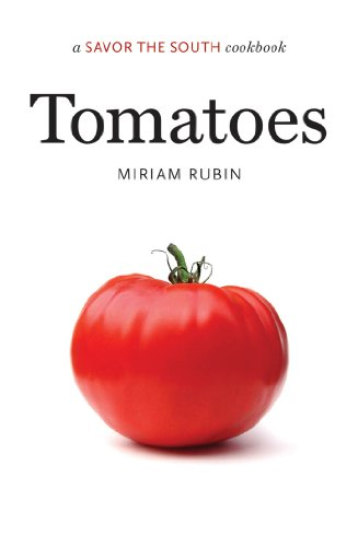 9781469602189: Tomatoes (A Savor the South Cookbooks)