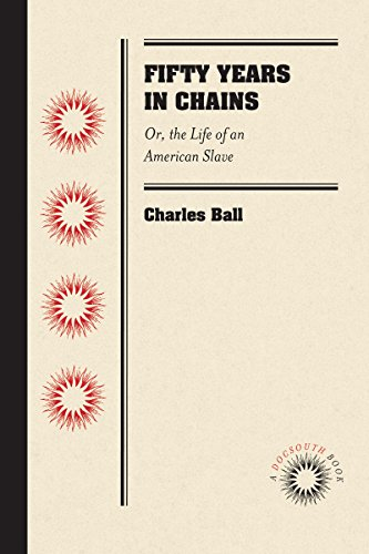 9781469607849: Fifty Years in Chains: Or, the Life of an American Slave