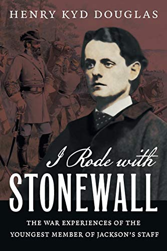 9781469609928: I Rode with Stonewall