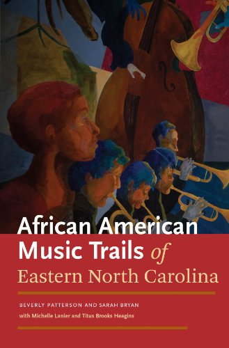 African American Music Trails of Eastern North Carolina: Sarah Bryan