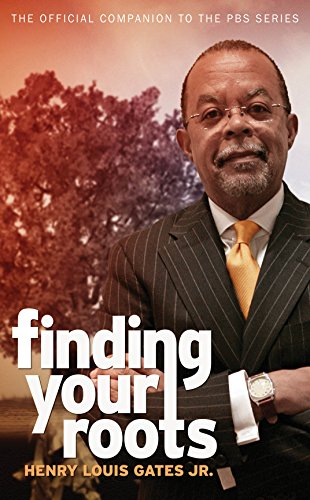 9781469618005: Finding Your Roots: The Official Companion to the PBS Series