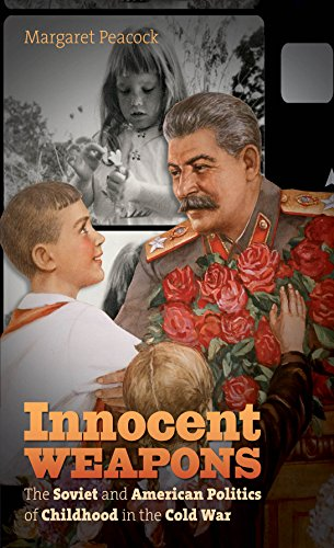 Innocent Weapons (Hardcover): Margaret E. Peacock