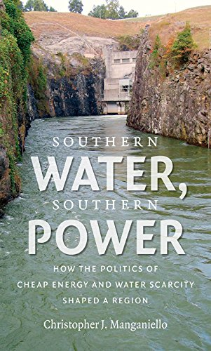 Southern Water, Southern Power: Manganiello, Christopher J.