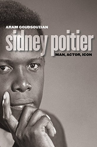 9781469622934: Sidney Poitier: Man, Actor, Icon