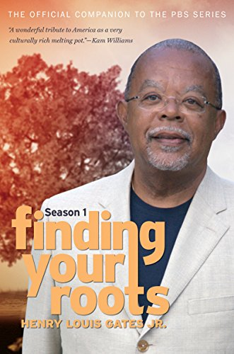 9781469626147: Finding Your Roots, Season 1: The Official Companion to the PBS Series