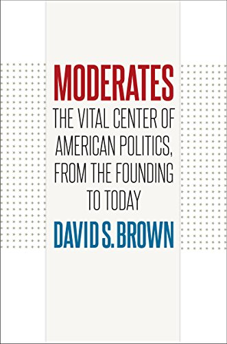 Moderates: The Vital Center of