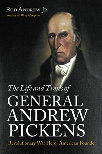 The Life And Times Of General Andrew: Andrew Jr., Rod