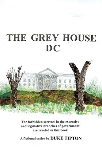 The Grey House DC: DUKE TIPTON