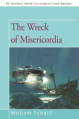 9781469751665: The Wreck of Misericordia