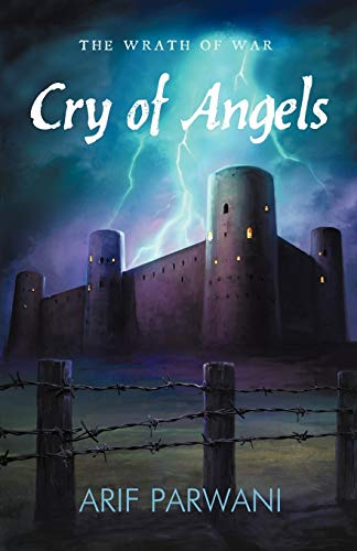 9781469756196: Cry of Angels: The Wrath of War