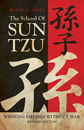 9781469769110: The School Of Sun Tzu: Winning Empires Without War