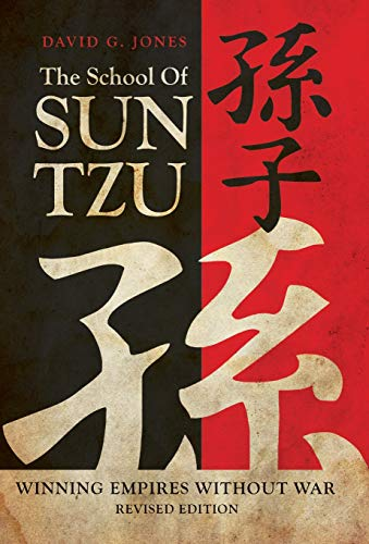 9781469769127: The School of Sun Tzu: Winning Empires Without War
