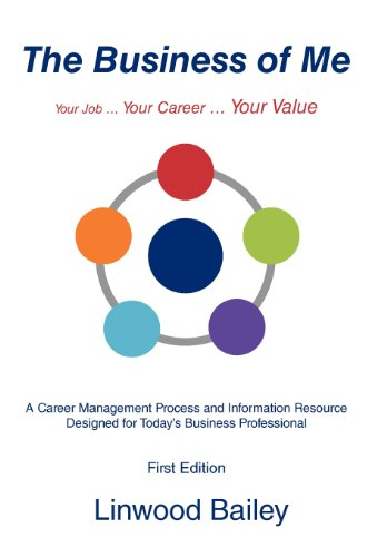 9781469773834: The Business of Me: Your Job ... Your Career ... Your Value