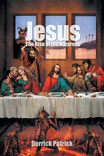 9781469777658: Jesus: The Rise of the Nazarene