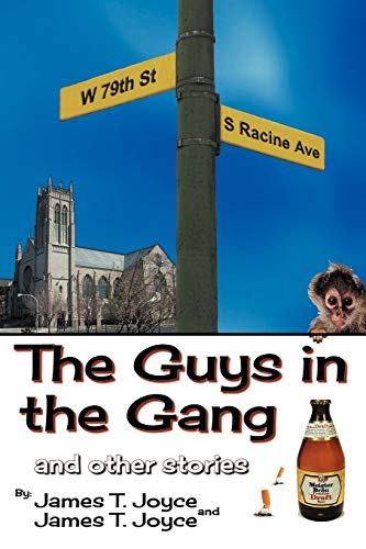 9781469777689: The Guys In The Gang: And Other Stories