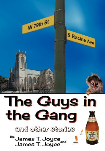 9781469777696: The Guys in the Gang: (And Other Stories)