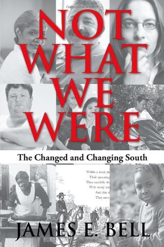 9781469778198: Not What We Were: The Changed and Changing South