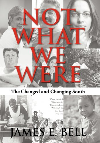 9781469778211: Not What We Were: The Changed and Changing South