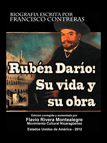 9781469779607: Ruben Dario: Su Vida y Su Obra