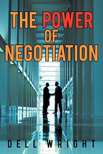 9781469781891: The Power of Negotiation