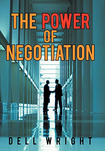 9781469781907: The Power of Negotiation