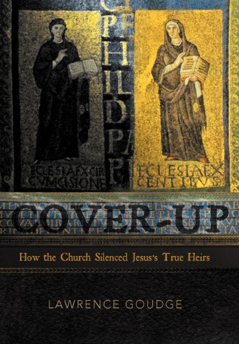 9781469787305: Cover-Up: How the Church Silenced Jesus's True Heirs