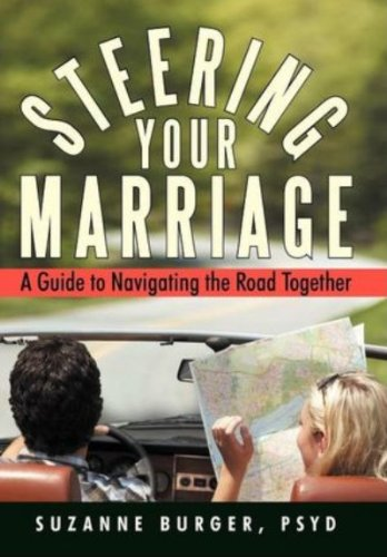 9781469793061: Steering Your Marriage: A Guide to Navigating the Road Together