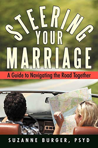 9781469793085: Steering Your Marriage: A Guide to Navigating the Road Together