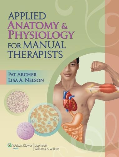9781469805177: Applied Anatomy & Physiology Therapy Text & Study Guide Package