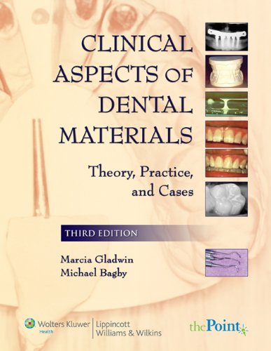 Clinical Aspects of Dental Materials Vitalsource, 3rd Ed. + ; Dental Instruments Vitalsource, 2nd ...