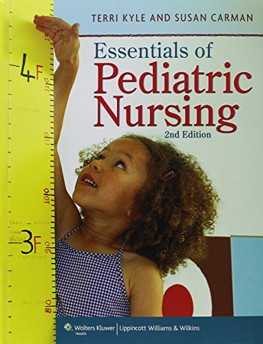 Kyle 2e Text & Ped Nursing Clin Guide Package: Kyle MSN CPNP, Terri