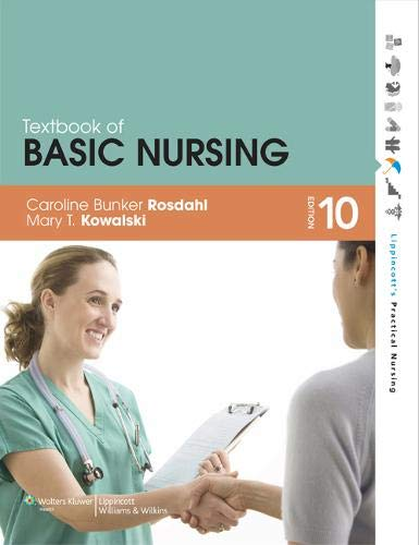 9781469823171: VitalSource e-Book for Textbook of Basic Nursing
