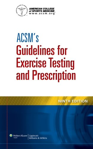 ACSM Resources for PT 4e plus Guidelines 9e Text Package: American College of Sports Medicine (ACSM...