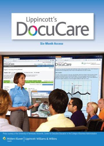 LWW DocuCare One-Year Access plus LWW NDH2014: Lippincott Williams &