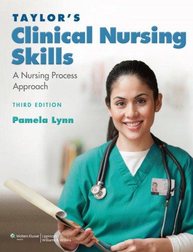 Lynn Textbook 3e; Smeltzer Textbook 12e; Videbeck Textbook 5e; Taylor Textbook 7e; Ricci Textbook ...