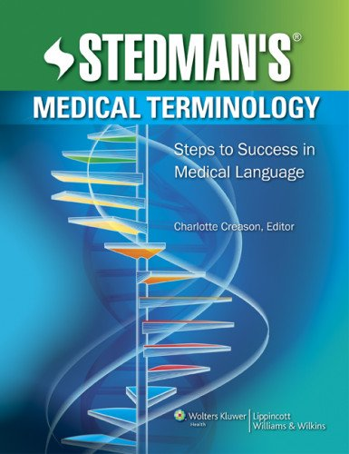 9781469850764: Stedman's Medical Terminology, 2e Flash Cards, and 7e Dictionary Package