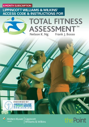 9781469852089: ACSM's Guidelines for Exercise Testing and Prescription