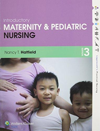 Hatfield 3e Text; Kurzen 7e Text; Klossner: Wilkins, Lippincott Williams