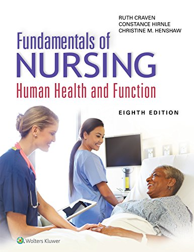 9781469898605: Fundamentals of Nursing: Human Health and Function