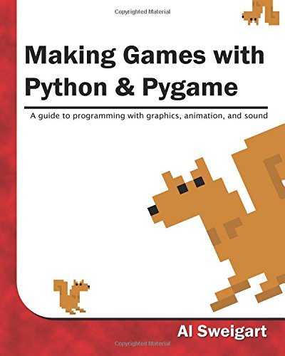 9781469901732: Making Games with Python and Pygame