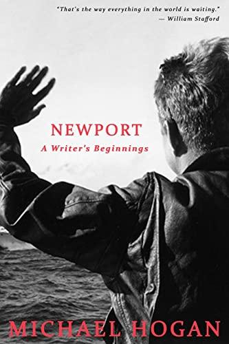 9781469903279: Newport: A Writer's Beginnings