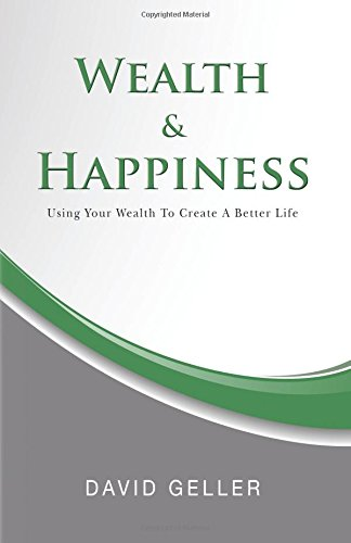 9781469907505: Wealth and Happiness