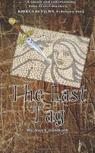 9781469908151: The Last Tag