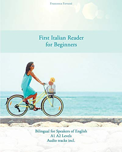 9781469911809: First Italian Reader for beginners (Italian Edition)
